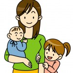 JIDO FUYO TEATE – Subsidio Infantil para padre soltero(児童扶養手当)