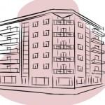 """Provisión de Viviendas en la Ciudad de Nagoya para los Damnificados del Gran Terremoto de Kantou """" Toboku Kantou Daishinsai"""""""