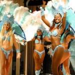 BRASIL SAMBISTA FESTIVAL