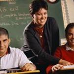 STEP UP SCHOOL – Escuela para reforzar los estudios