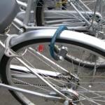Robo de Bicicletas(自転車盗難について)