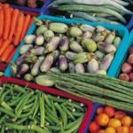 Feria libre de los Agricultores Orgánicos