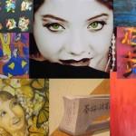 30° Exposición de artistas extranjeros   (外国人芸術作品展作品募集)