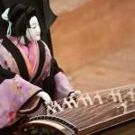 Ningyo-Joururi [Bunraku] – Teatro de Marionetas Japonés