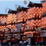Inuyama Matsuri(犬山祭)
