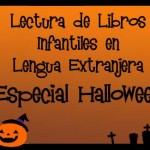 Lectura de Libros Infantiles en Lengua Extranjera  (外国語で楽しむ絵本の会)
