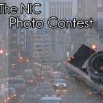 Bumoto sa NIC Photo Contest!  (NICフ ォ ト コ ン テ ス ト)