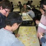 夏休み子ども日本語教室
