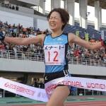 ウィメンズマラソン2012