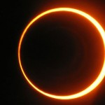 金環日食を観察しよう!