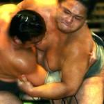 大相撲 名古屋場所