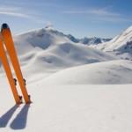 スキー場だより