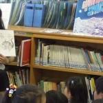 외국어로 즐기는 그림책 모임(外国語で楽しむ絵本の会)
