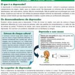 Informativos sobre saúde