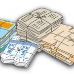 Multa a partir de outubro para quem recolher papéis recicláveis sem autorização