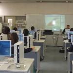 Programa de Visita em Escola de Ensino Médio