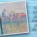Veneza: 500 anos da mais fascinante cidade do mundo