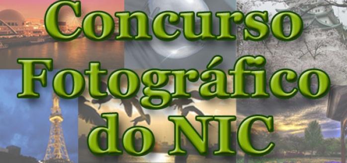 Concurso Fotográfico do NIC – escolha a sua foto preferida!