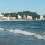 Bãi biển (海水浴場)