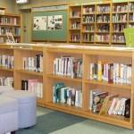 图书室(ライブラリー)