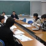 为外国孩子和家长准备的学校访问日程(学校へ行こう!高校)